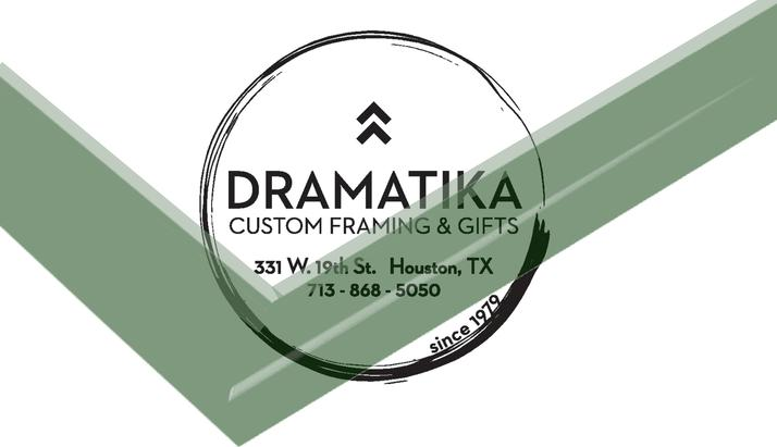 dramatika custom framing