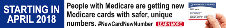 2018 New Medicare Cards