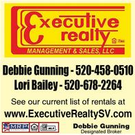 Real Estate Press, Southern Arizona, Executive Realty