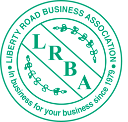 The Liberty Road Business Association