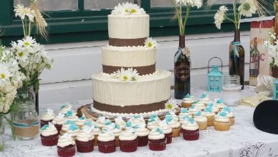 Wedding Cakes Custom Bakery