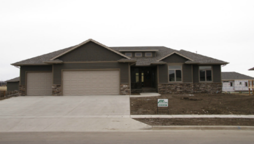 Home Construction in Sioux Falls