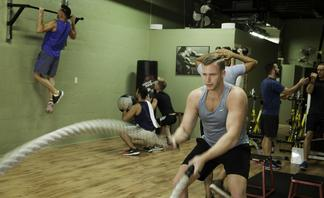 Fitness, Orlando, Trainer Nate, Boot Camp, Exercise