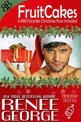 Holiday Hottie (Book One)
