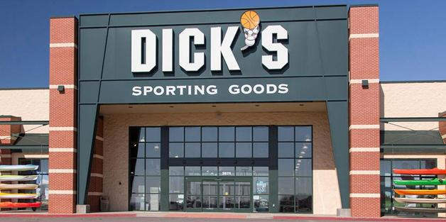 Dicks Weekend Discount