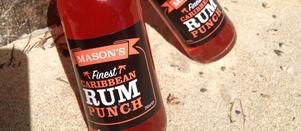Masons Rum Punch Stockists