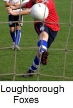 Loughborough Foxes FC