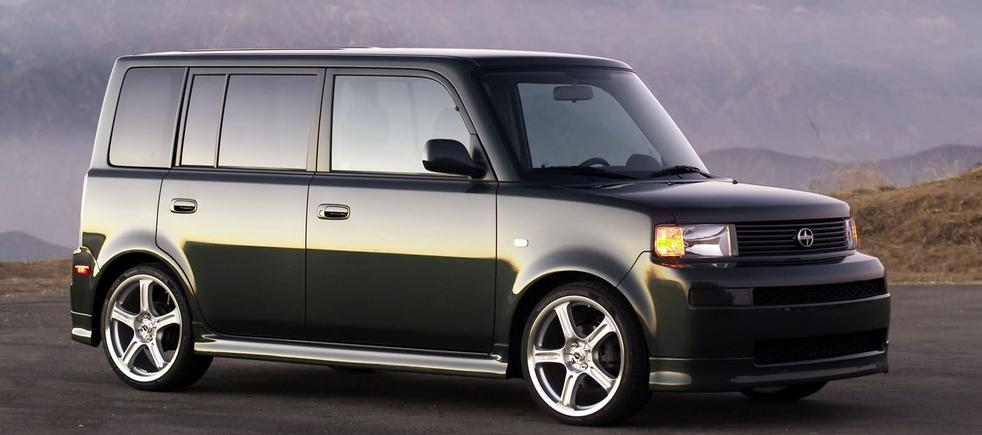 Scion XB Repair