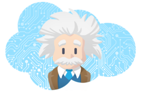 Einstein AI for Everyone!