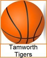 Tamworth Tigers BC