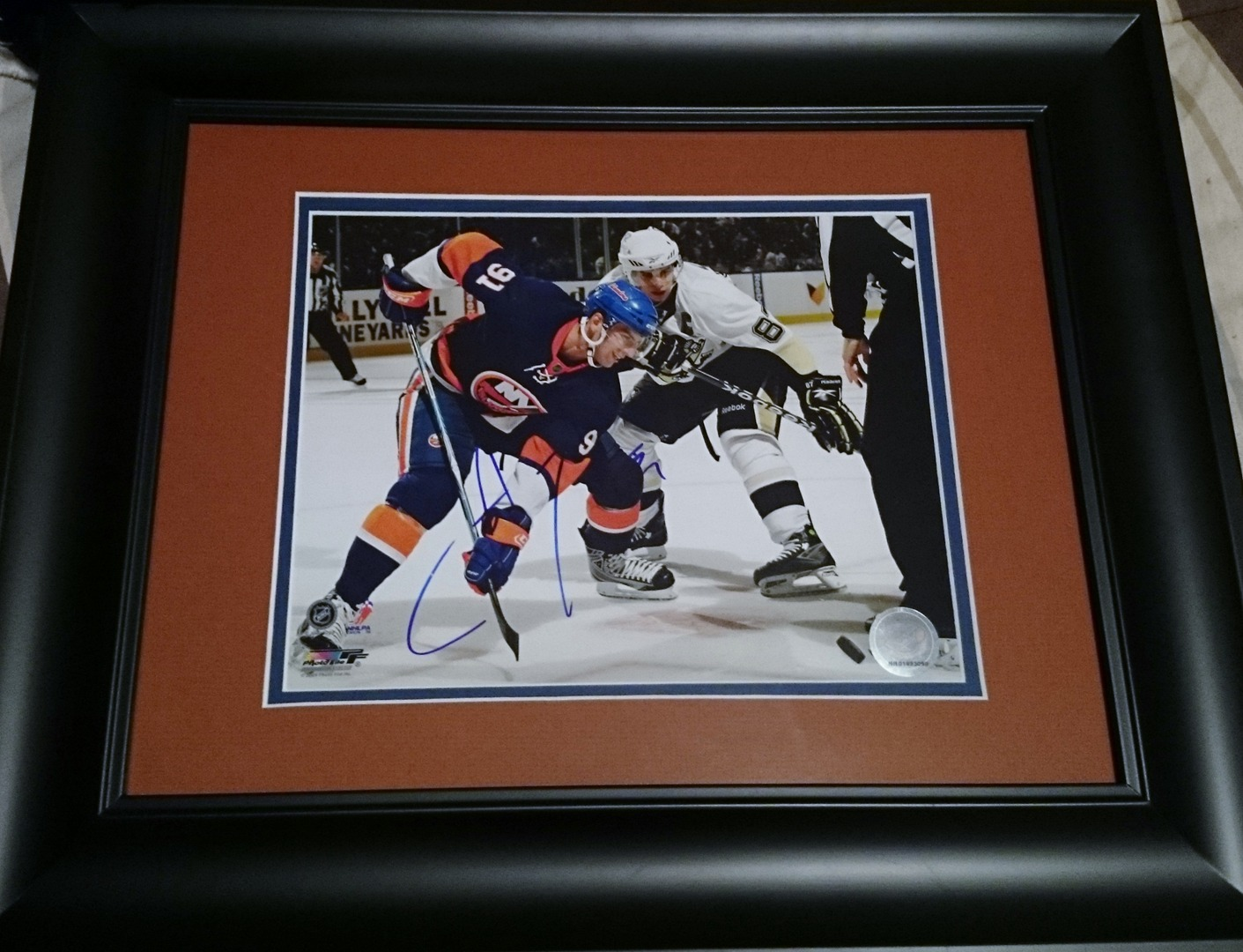 Decade Sports Memorabilia and Custom Framing