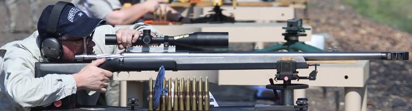 Where to shoot for Honey island shooting range