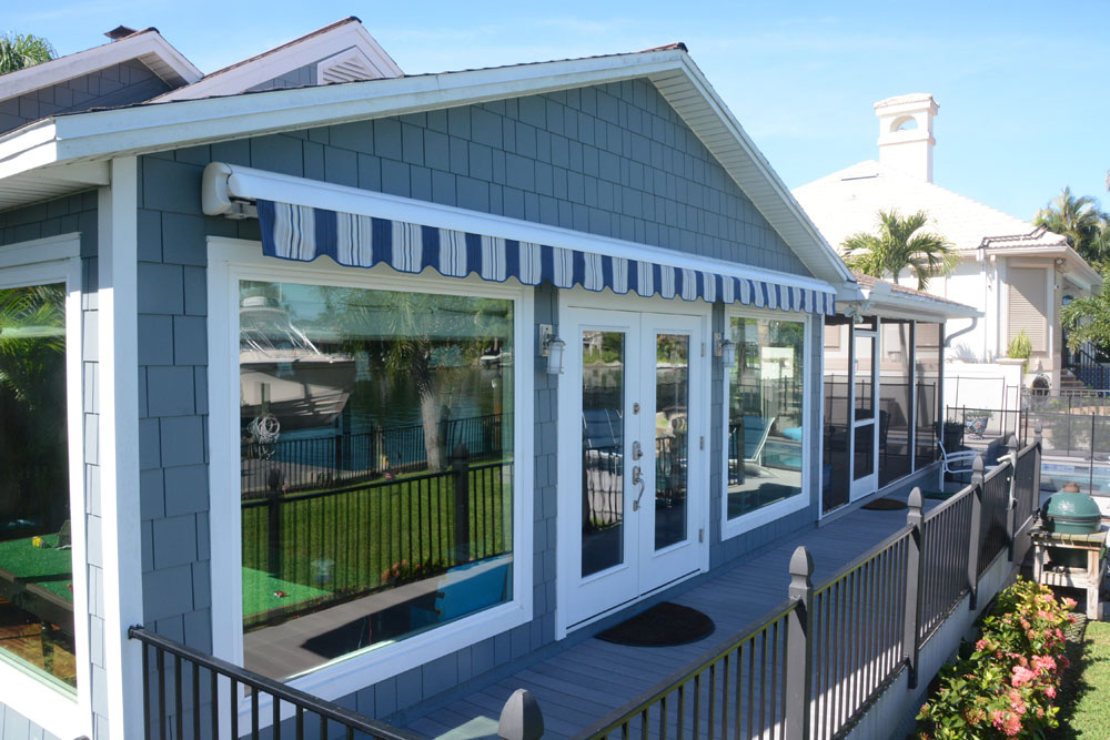 Screens Awnings For Your Home