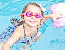 Safe Swimming Lessons photo