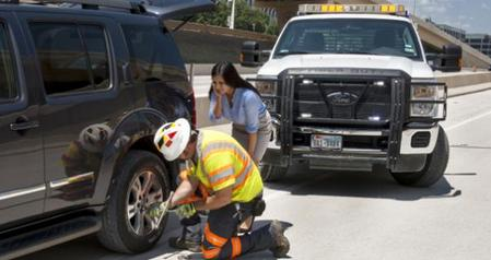 Orlando Mobile Tire Repair - Emergency Road Assistance 24/7