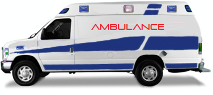 Ambulance Dubai