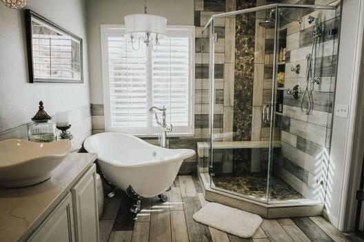 Best Bathroom Remodeling Services And Cost Hickman Nebraska | Lincoln Handyman Services