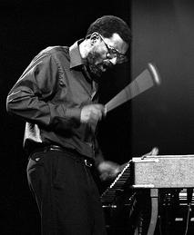 "Vibraphonist Steve Nelson began his career in the 1970s, in his hometown of Pittsburgh, following the straight ahead path blazed by his first major influence, Milt Jackson. After a year with guitarist Grant Green he was playing and recording with his Rutgers professors James Spaulding and Kenny Barron, before landing a spot in David ""Fathead Newman's quintet. Throughout the 1980s Nelson was the vibist of choice among some of his generation's most talented up-and-comers, including Bobby Watson, Curtis Lundy, James Williams, Mulgrew Miller, Donald Brown, Geoffrey Keezer and Lewis Nash, developing a harmonically open sound, influenced by the innovations of Bobby Hutcherson, that led him to a spot in Dave Holland's award-winning band. He has recorded a half dozen dates as a leader that showcase his own personal voice on the vibes."