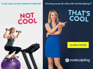 CoolSculpting Harrisburg PA non-surgical fat elimination