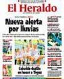 El Heraldo Newspaper