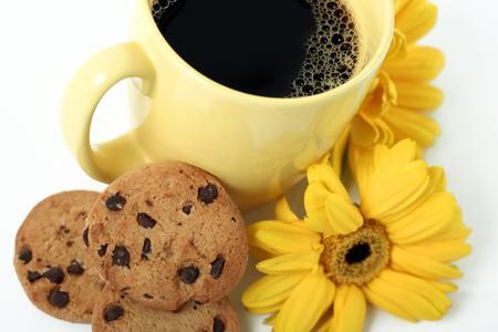 Cafea subtire.