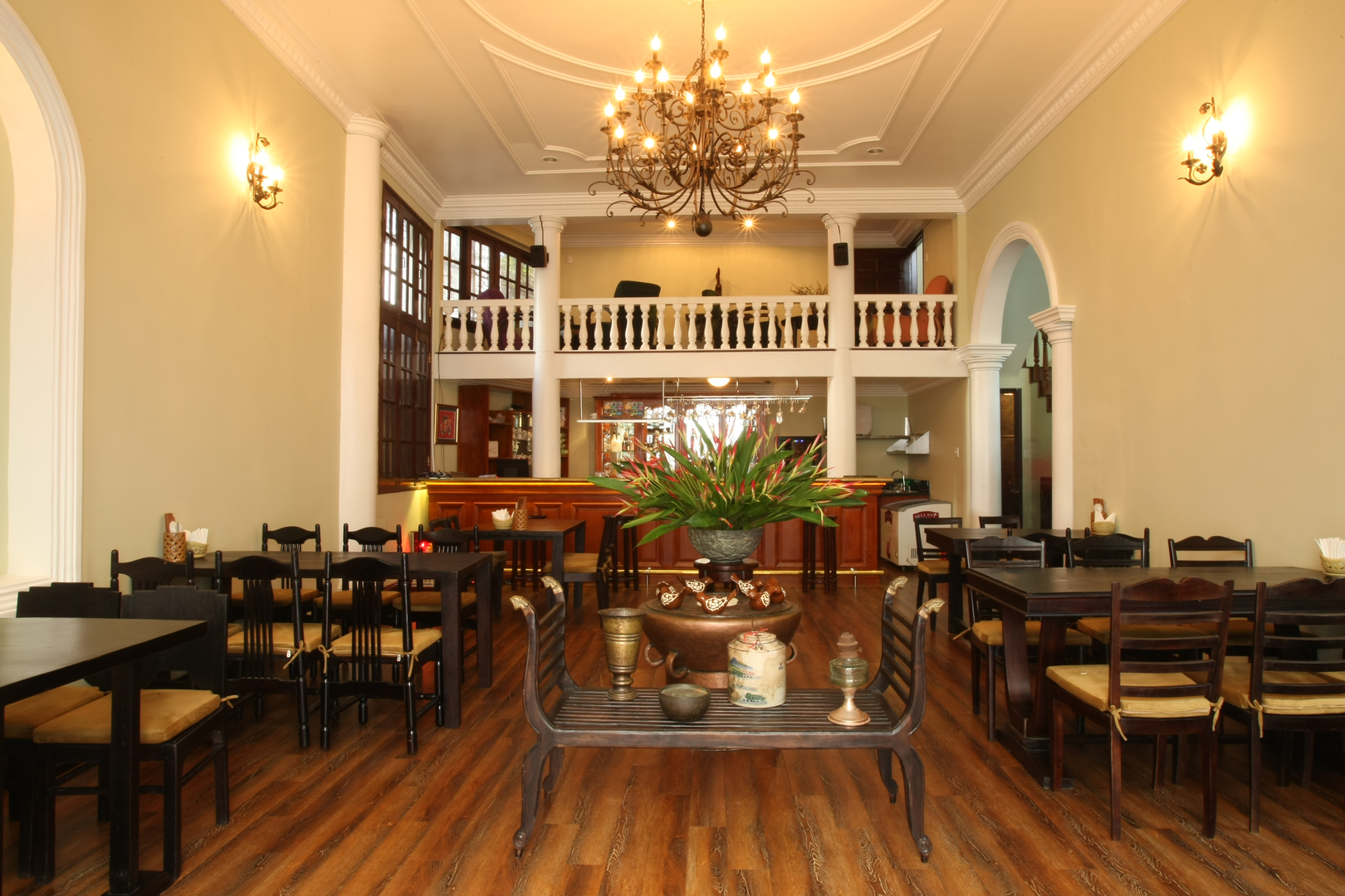 Bloom Saigon Restaurant - Fresh Authentic Vietnamese and