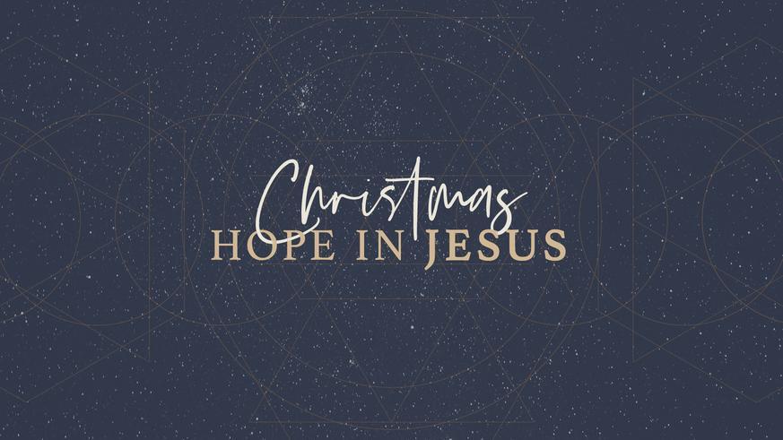 Christmas At Living Word