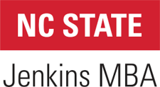 North Carolina State University NCSU Jenkins MBA Graduate Gary Hoke Raleigh NC