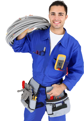 Electrician serving NW Ohio