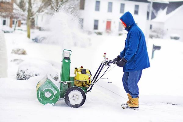 SNOW REMOVAL CONTRACTOR VALLEY NEBRASKA