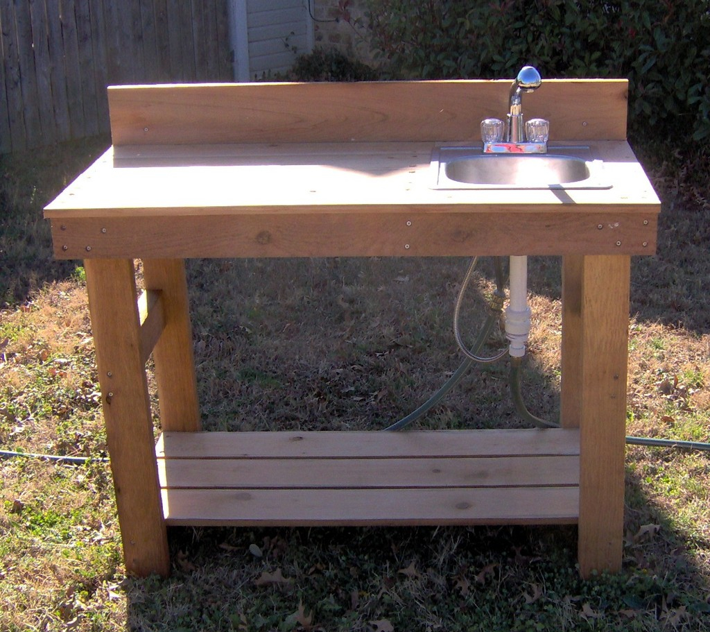Prime Potting Bench With Sink Download Free Architecture Designs Xaembritishbridgeorg