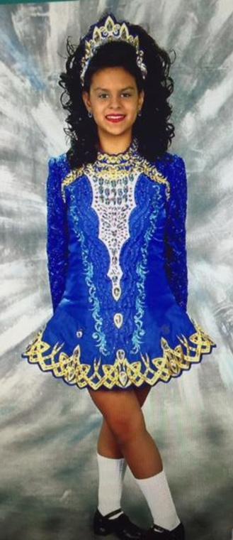 6f2fcb84bbf4e Solo Dresses. Irish Dance Designs