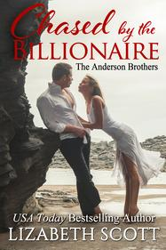 Chased by the Billionaire - Contemporary Romance