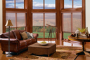 Wooden Blinds Boise Faux Wood Blinds Woven Wood Blinds
