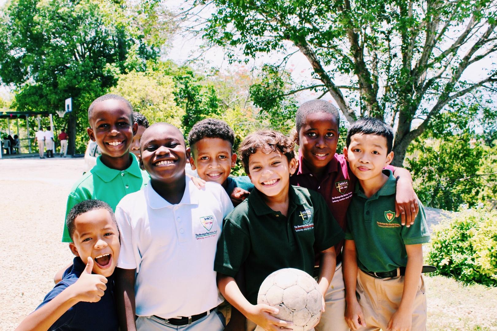 Image result for Montego Bay Christian Academy