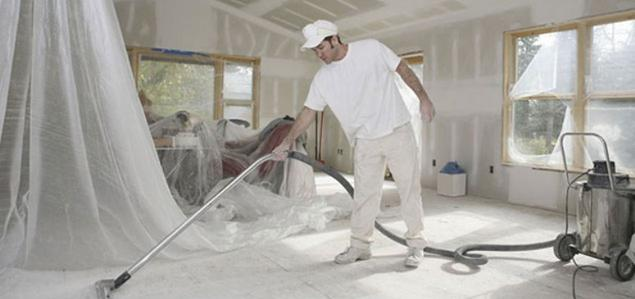 NEW CONSTRUCTION CLEANING SERVICES – EDINBURG MISSION MCALLEN TX