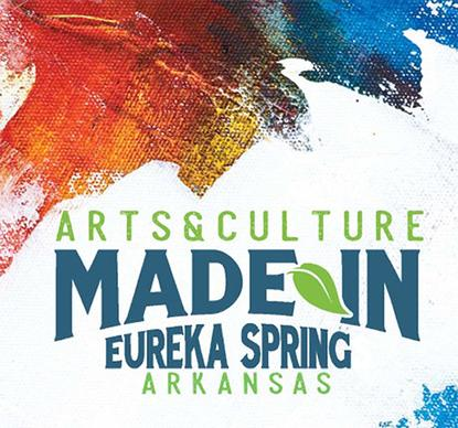 Explore the Arts & Culture of Eureka Springs