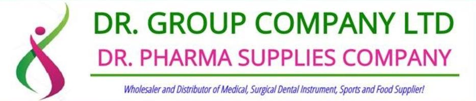 Wholesaler and Distributor of Medical, Surgical Dental Instrument, Sports and Food Supplier!