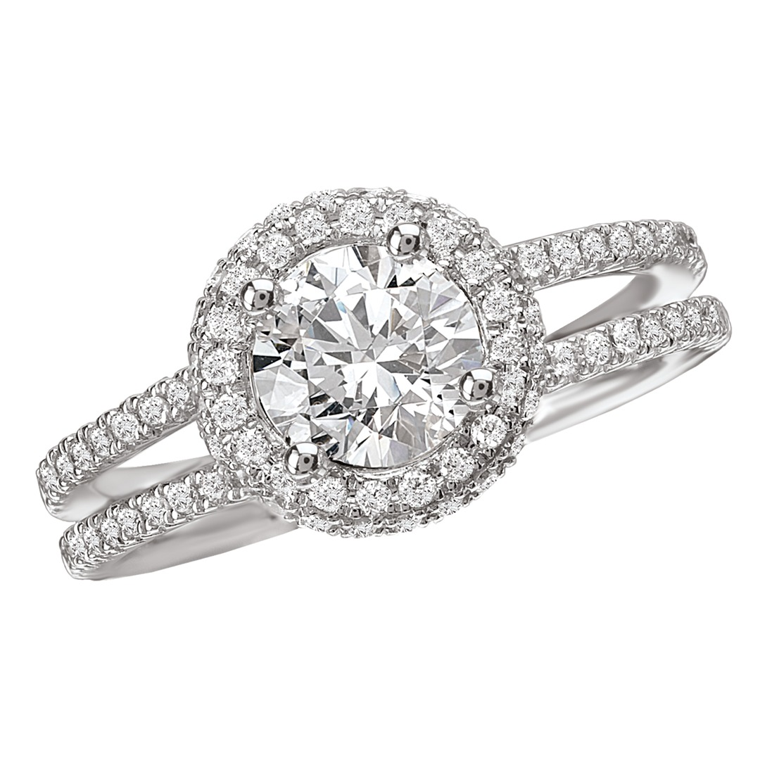 of beautiful round nina gaudy engagement rings cut elegant ring
