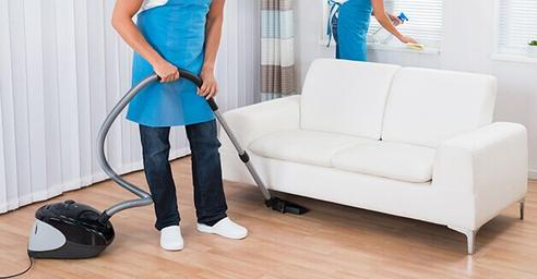 REGULAR APARTMENT CLEANING SERVICES