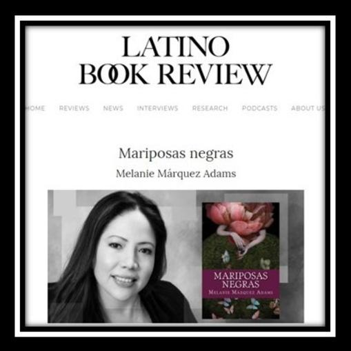 Melanie Marquez Adams Book Review Short Story Collection Magical Realism
