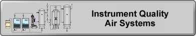 Instrument Quality Air Systems