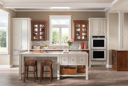 Kitchen Cabinets - Metro Flooring & Cabinets
