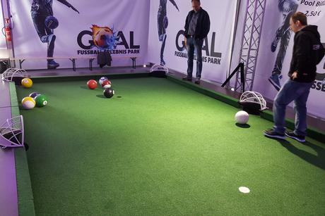 Poolball Entertainment