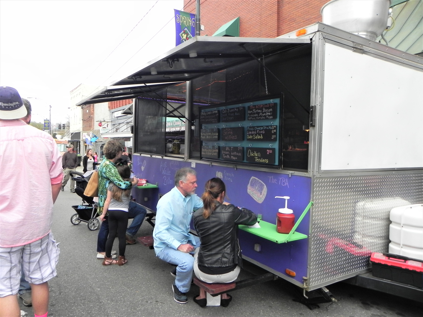 2019 Mount Airy Food Truck Fest