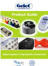 Gelec Product Guide