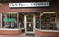 J&S Pawn & Guns store photo