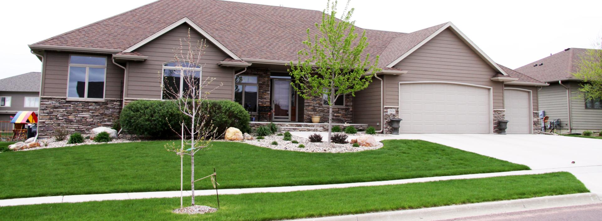 Thurman Construction Sioux Falls Home Construction