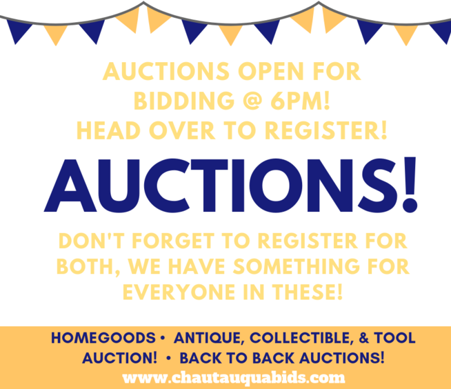 CURRENT AUCTION