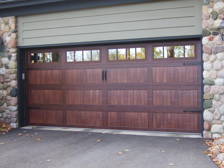 Hammer Doors Garage Door Hamilton Ontario